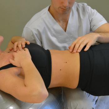 Prevención y tratamiento de la lumbalgia